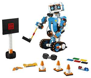 LEGO 17101 Boost Creative Toolbox Toy @ Amazon £139.97 - EVERYWHERE else £149.99