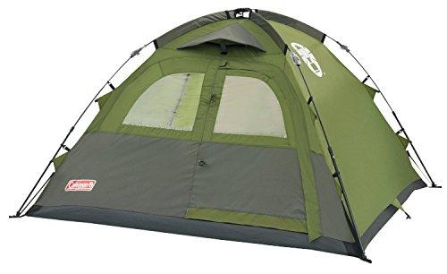 Coleman Instant Dome Five Person Tent £80.63 @ Amazon