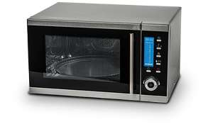 Medion 4 IN 1 Microwave with Grill/Convection Oven/Hot Air Power £56.99