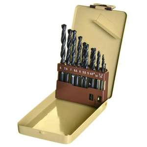 Free Drill Bit Set its.co.uk worth £14.99 with another purchase