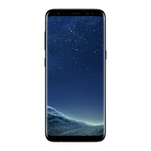 Samsung Galaxy S8 £533 Samsung shop