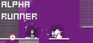 Free Alpha Runner Steam key fom Indiegala
