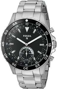 Fossil Men's Hybrid Smartwatch FTW1126 - £129.50 @ Amazon