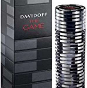 Davidoff the Game 100ml £17.95 / £20.94 delivered @ Fragrance direct - with code