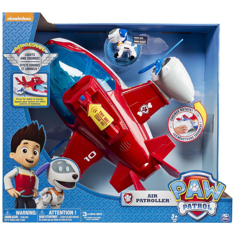 Paw Patrol Air Patroller £27.99 @ John Lewis