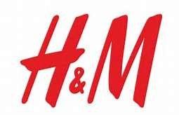 15% off H&M essential items
