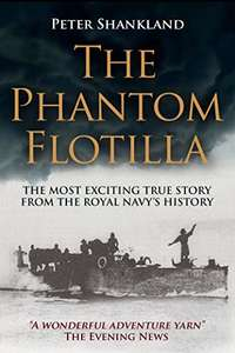 The Phantom Flotilla Kindle Edition - Free @ Amazon