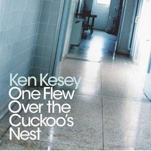 Ken Kesey - One Flew Over the Cuckoo's Nest. Kindle Ed. Was £7.99 now 99p @ amazon