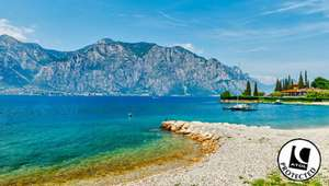 Lake Garda, Italy 2-3 Night Hotel Stay With Breakfast & Flights £79PP @ gogroopie based on 2 adults