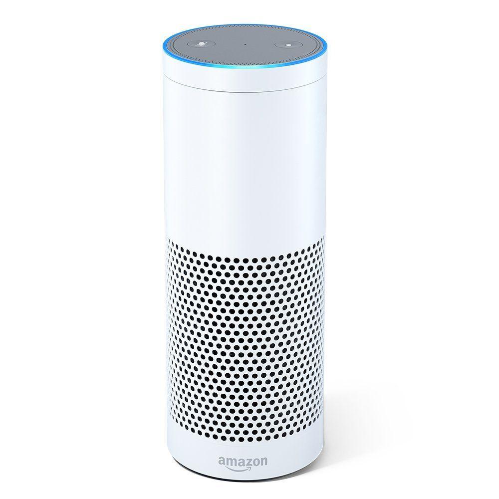Certified Refurb Amazon Echo Black & White £79.99 Delivered @ Amazon UK