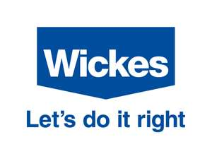 Wickes Garden Clearance