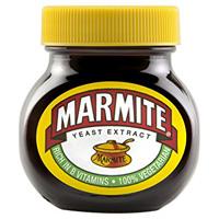 Free marmite