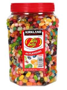 Kirkland Signature Jelly Belly Original Gourmet Jelly Beans, 1.8kg £11.86 @ Costco