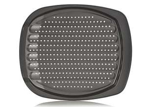 Home Non-Stick Chip & Pizza Tray 14 Inch £1 (Add On Item - £10 spend) @ George (Free C&C)