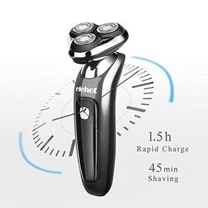 3 in 1 electric shaver £21.75 with code Sold by Elehot Europe Direct and Fulfilled by Amazon