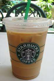 FREE Starbucks Iced drink with voucher in the Evening Standard (London ONLY & 2-7pm today only)