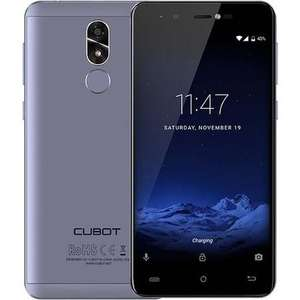 "Cubot R9 Starry Blue 5"" 16GB 3G Dual SIM Unlocked & SIM Free £69.97 @ Laptops Direct"