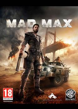 [Steam] Mad Max - £3.09 - Bundlestars