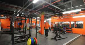easyGym *Online Flash Sale* - NO JOINING FEE *Offer still active* (Save £25) starting from £19.99 p/m @ easyGym