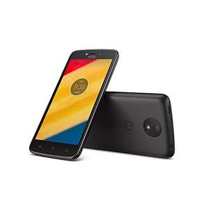 Motorola Moto C Plus - 16GB Dual SIM £86.42 @ Amazon France