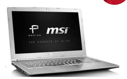Gaming Laptop - 1TB, GeForce 1050 2GB, 8GB Ram, i5 7200u Processor - £684.97 @ Laptops Direct