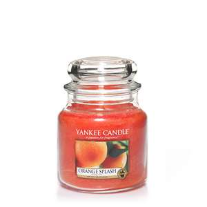 Dunelm Yankee Candle in Clearance! Small jar candles now £4.20, was £6!