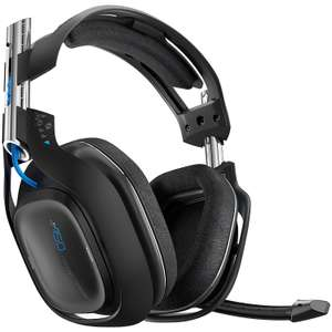 Astro A50 Gen 2 For PS4&PC@Amazon Warehouse - £75.89