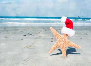 From Glasgow: Xmas in Tenerife (13 Nights) 17th-30th December £743.87 £371.88pp @ Ebookers