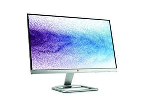 HP 22es 22 inch LED Monitor (1920 x 1080 Full HD) IPS 7ms HDMI VGA - £89.99 lowest ever @ Amazon