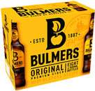 Bulmers Original 8 x 500ml at Co-op stores for £6