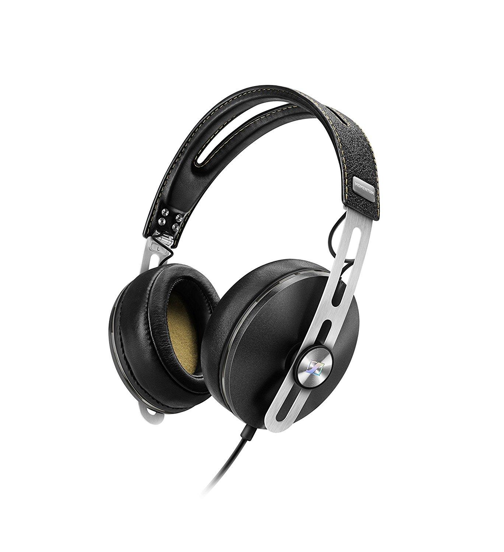 Sennheiser Momentum 2.0 Around-Ear Headphones for iOS - Black - £138.70 Amazon