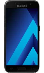 Samsung Galaxy A3 2017 24 Months £12.99 P/M Total £311.76 Free Phone iD Mobile