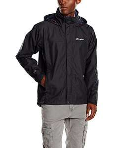 Berghaus Men's RG Alpha Waterproof Jacket @ Amazon £41.42