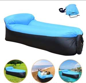 Inflatable Sofa/Bed £7.92 - Banggood