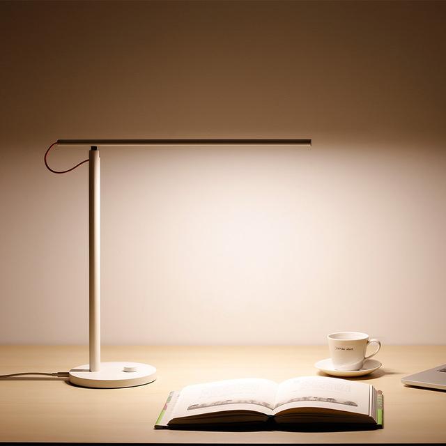 Xiaomi Mijia Smart LED Desk Lamp - £29.66 delivered @ Gearbest
