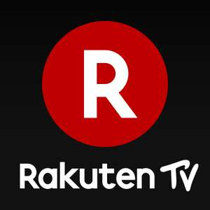 Rent any Movie Digital HD for 99p in September - Rakuten TV (See OP)