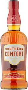 Southern Comfort (ABV (35%) (700ml) was £21.00 now £15.00 @ Morrisons