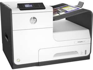This is a lot of printer for the money! - HP PageWide 352dw Wireless Inkjet Printer - £99.99 / £69.99 after cashback at ebuyer