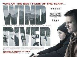 Free tickets to see Wind River today Tuesday 5th September 6:30pm Vue Cinemas
