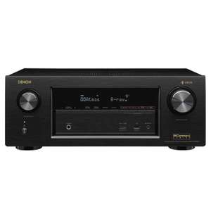 Denon Avr-x2400 with 3 years warranty £459 @ Peter Tyson