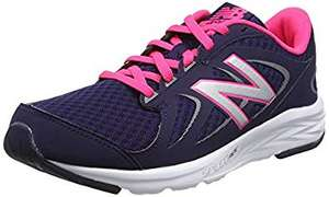 New Balance Women's 490v4 Trainers From £20 at Amazon