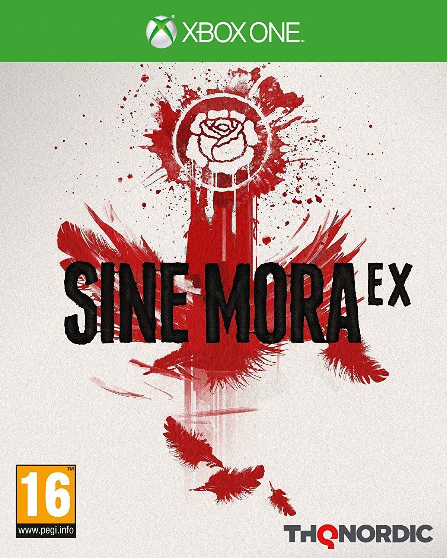 Sine Mora Ex [XBox] £9.85 @ Boss Deals EBay