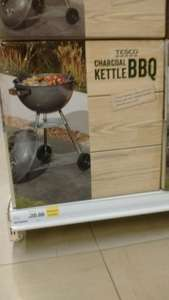 BBQ in Tesco £20 from £50 Instore - High Wycombe