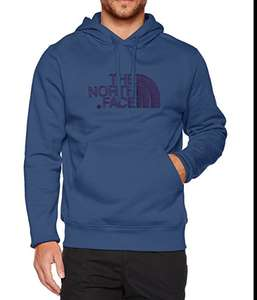 Drew Peak Northface hoodie.. size M £26.54, all other sizes 27.32 Free Delivery Amazon (Prime)