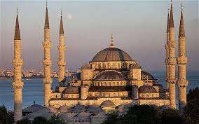 Why not visit Istanbul in Turkey Jan/Feb/March 2018 - BA sale city break. 3 nights in a 4* hotel £145 p/p Economy or £280 Business class