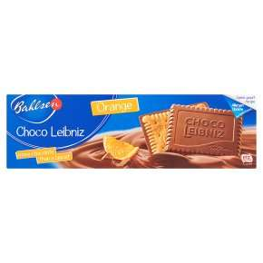 Bahlsen Chocolate Leibniz (all varieties) Best price anywhere: TWO for the price of one £1.55, 78p per pack at Waitrose (also Pick Up at £1.69 for two)