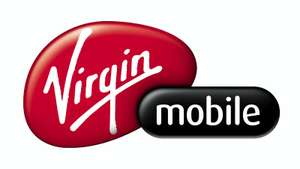 4GB Data - 2500 Minutes - Unlimited Texts - uSwitch Exclusive Deal - Virgin Media Customer Only - 12 Months Sim Only @ Virgin Mobile £8 Month (£96 for 12 Months)