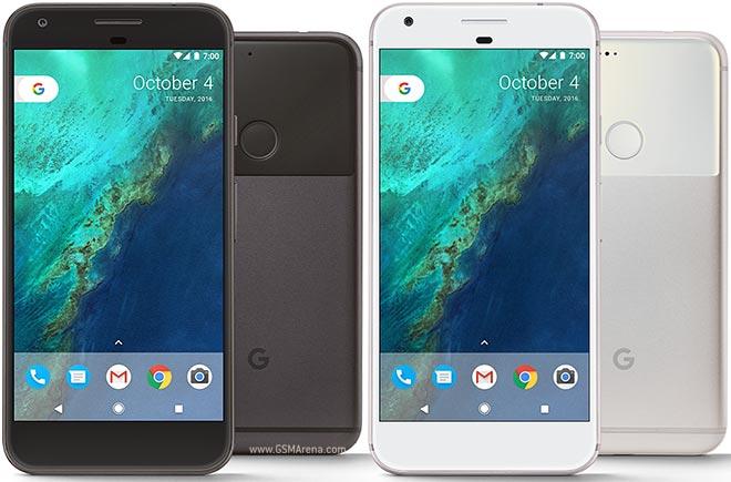 Google Pixel XL on O2 £27/MTH £10 upfront - e2save
