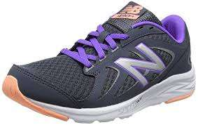 New Balance Women's 490v4 Fitness Shoes in Purple now £20 delivered at Amazon