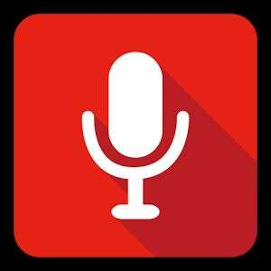 Voice Recorder Pro for Android now FREE (normally £2.59) on Google Play